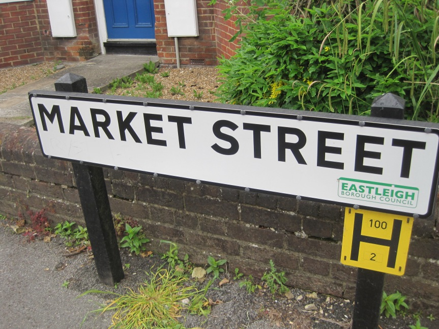 Natalie's street